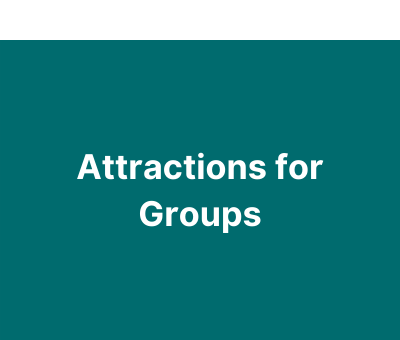 Attractions for Groups