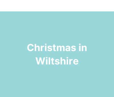 Christmas in Wiltshire