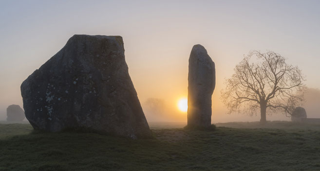 Atmospheric Avebury