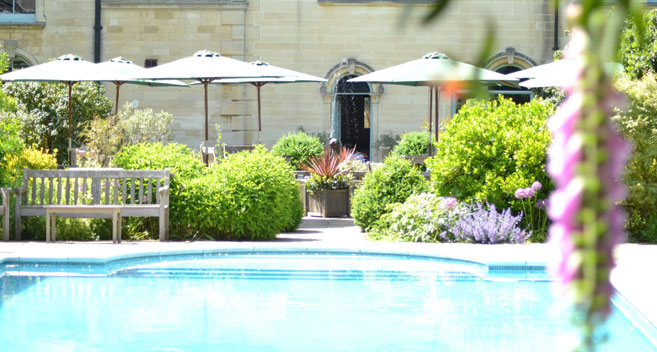 Places To Stay With Swimming Pools Visit Wiltshire
