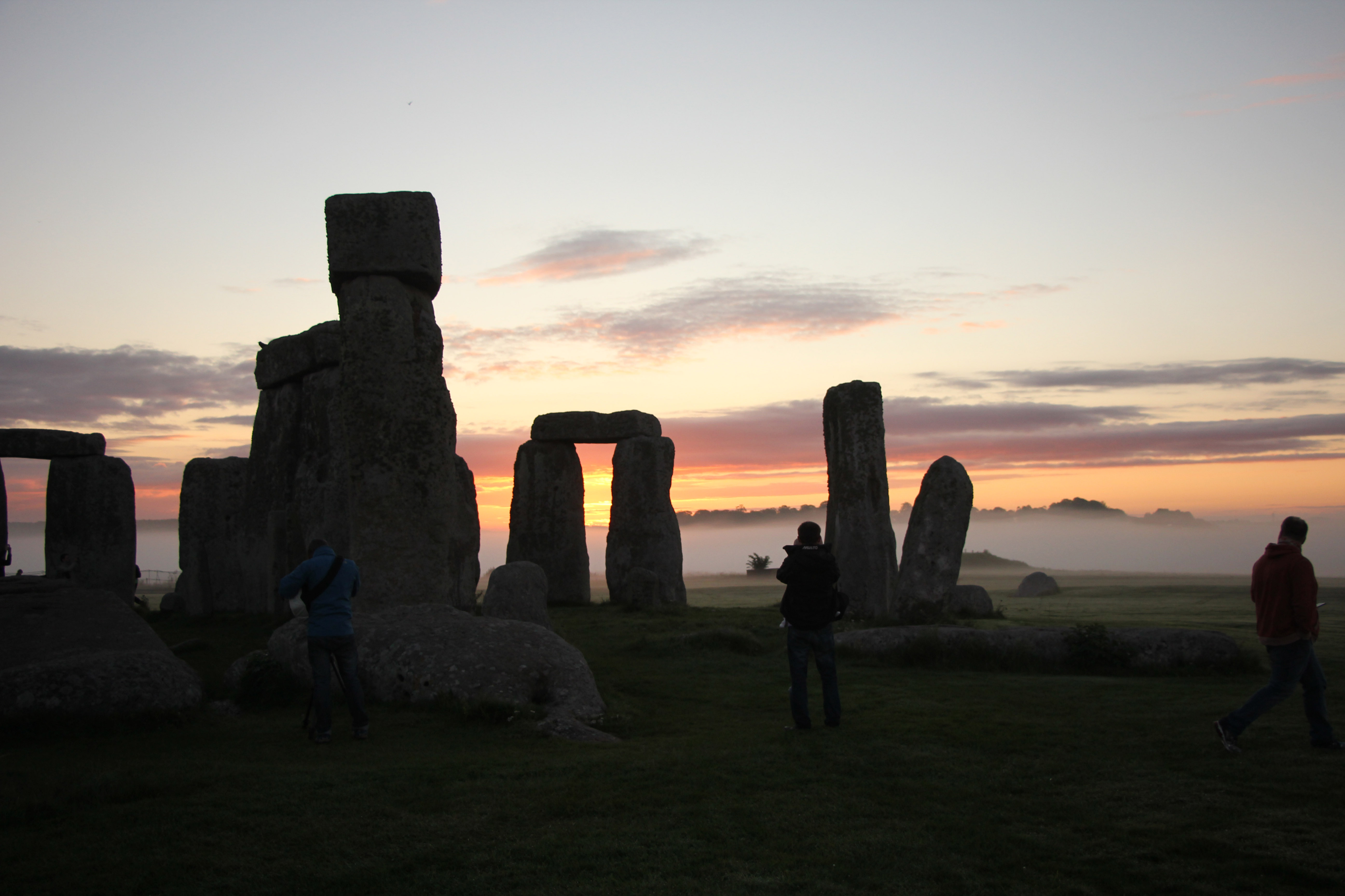 Stonehenge the full story Groups Package