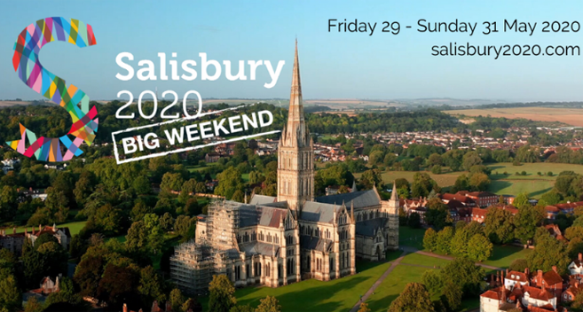 Salisbury 2020 Big Weekend
