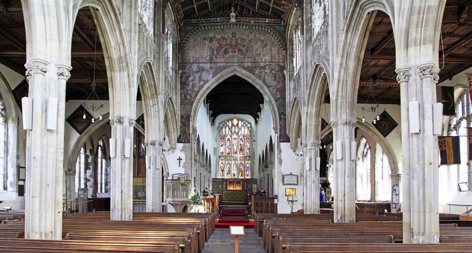 Five historic churches to check out in the Salisbury area - Visit Wiltshire