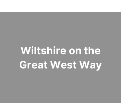 Wiltshire on the Great West Way