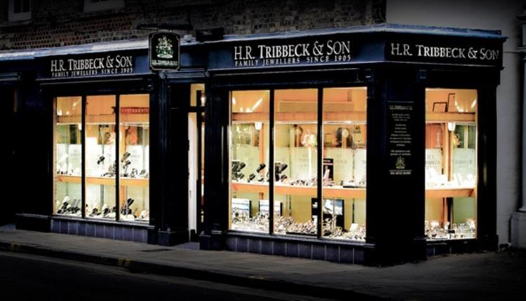 H R Tribbeck & Sons