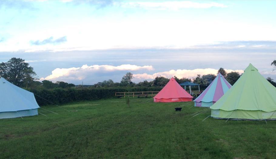 Caravan Parks Campsites In Wiltshire
