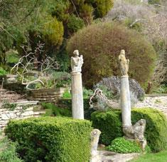 Iford Manor - The Peto Garden