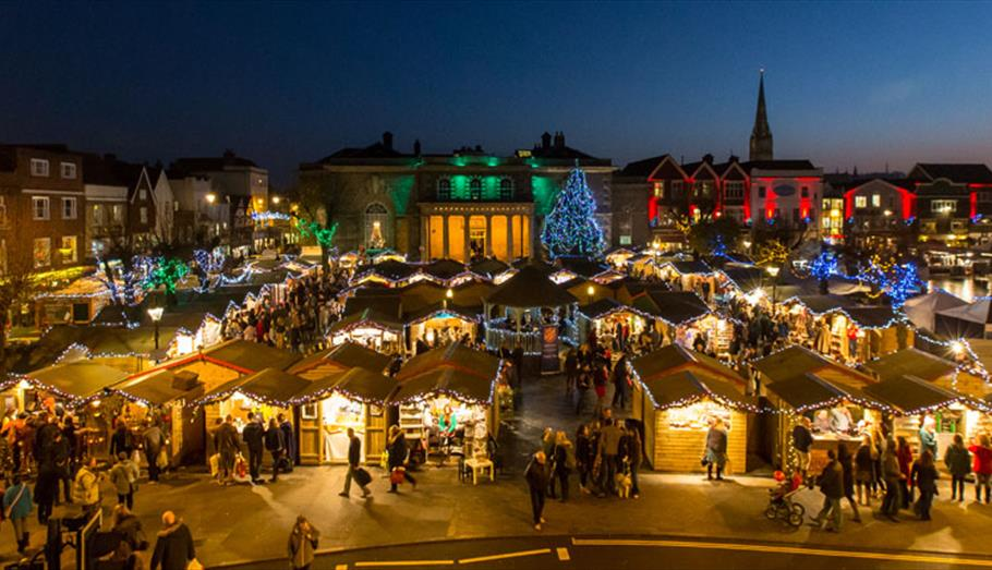 Christmas Bazaar Near Me.Christmas In Wiltshire Christmas Holidays Events Markets