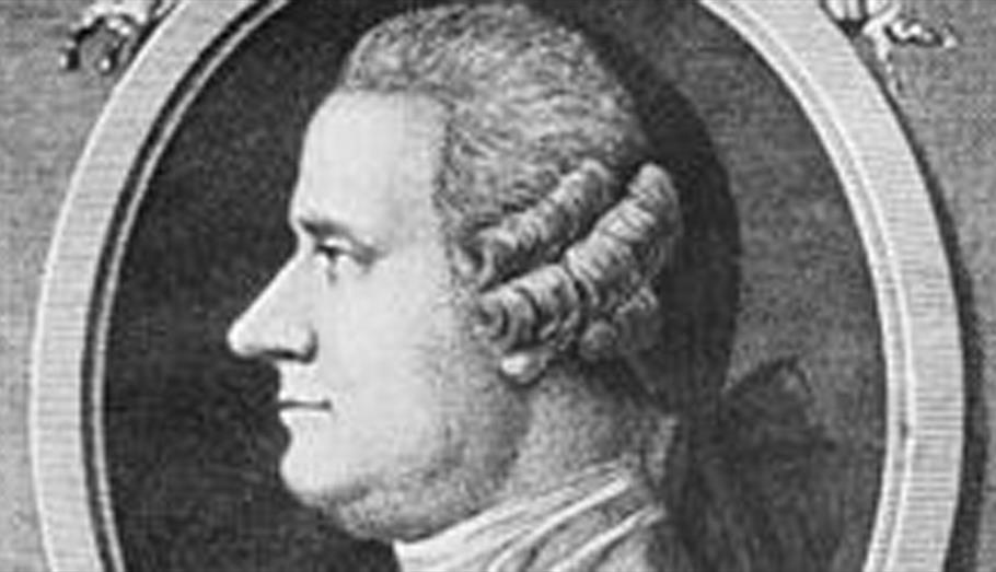 Dr Jan Ingen Housz