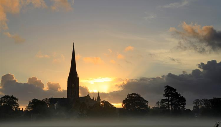 Salisbury's Chequered History Guides