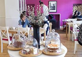 Beatons Tearooms