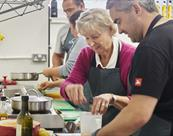 Vaughan's Cookery School