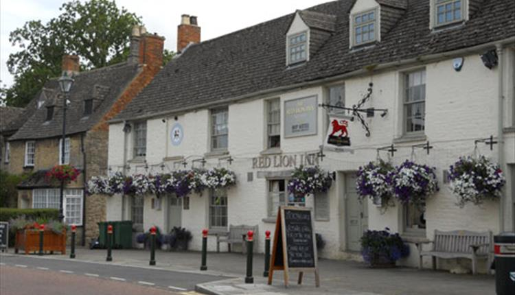 Image result for cricklade