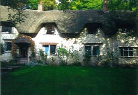 Cheney Thatch, 400 yr old thached cottage