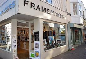 Framemakers Galleries Ltd