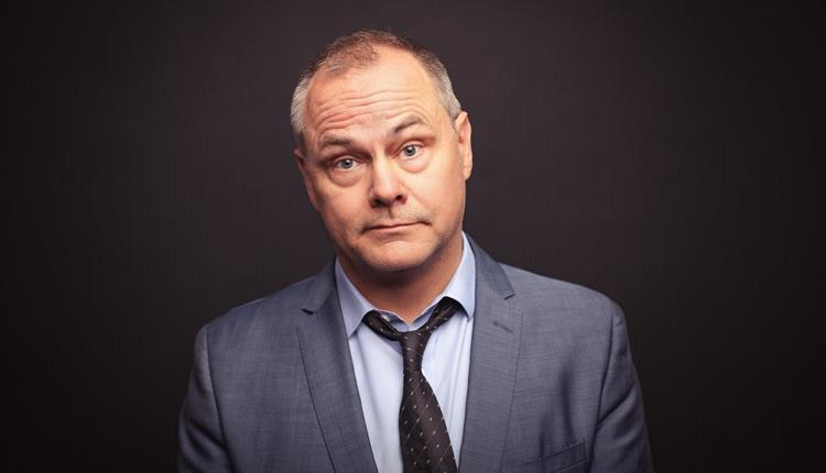 Jack Dee - CANCELLED