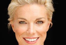 Celebrate Musical Theatre - Hannah Waddingham