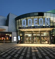 Odeon Trowbridge