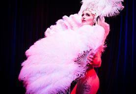 Hundred Watt Club - Burlesque & Cabaret in Salisbury