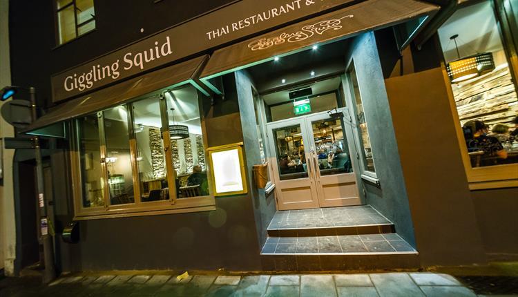 giggling squid salisbury visit salisbury giggling squid salisbury visit
