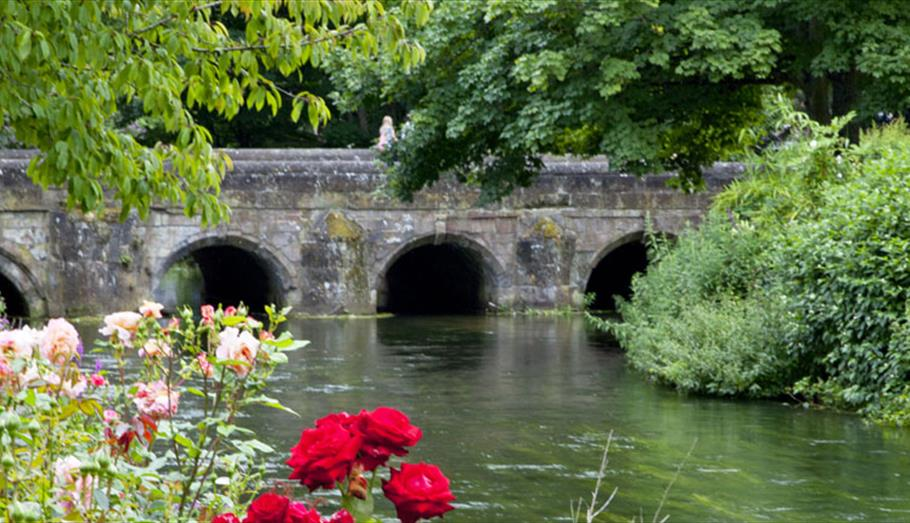 Crane Bridge, Salisbury