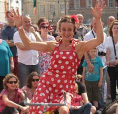 Devizes International Street Festival