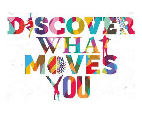 Discover what moves you with Salisbury 2020