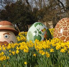 Easter at Longleat