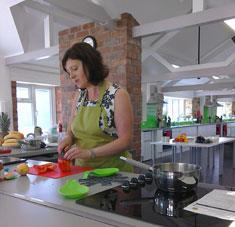The Farm Cookery School