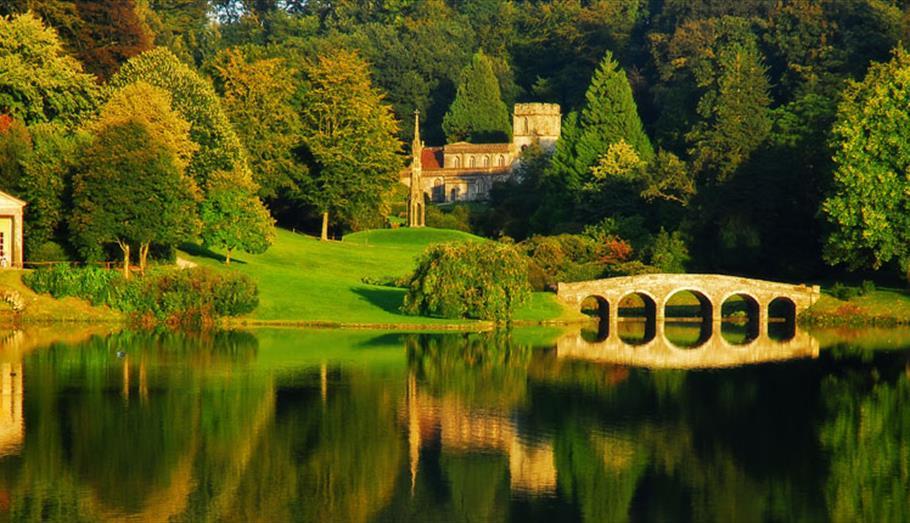 Hotels Near Stourhead Wiltshire