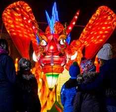 A guide to Longleat and the Festival of Light