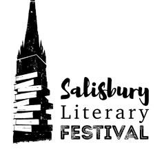 Salisbury in Fiction by Tom Bromley, organiser of the Salisbury Literary Festival