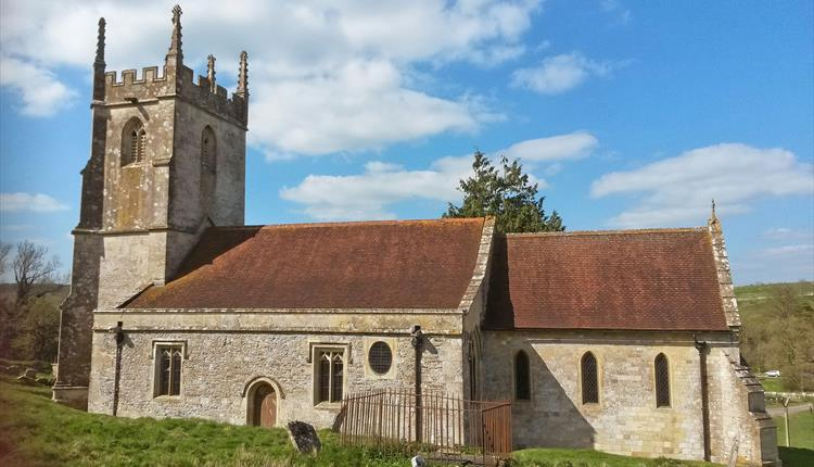 Imber Open Days