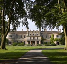 Lucknam Park Hotel and Spa