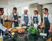 Lucknam Park Hotel Cookery School