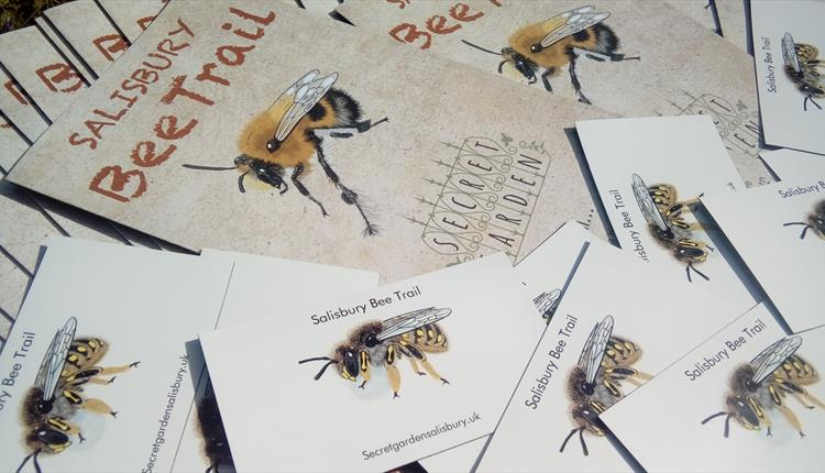 Salisbury Bee Trail