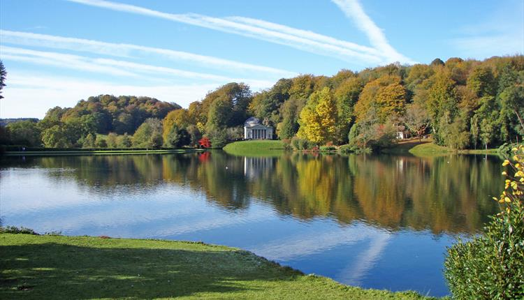 Stourhead Things To Do In Wiltshire