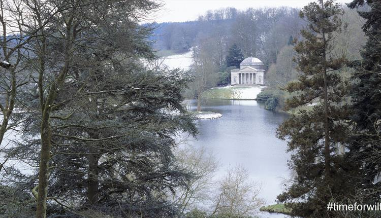 The Gift of Stourhead