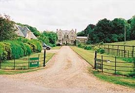 Burcombe Manor