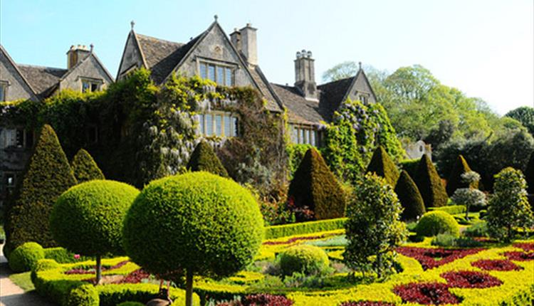 Abbey House Gardens Visit Wiltshire