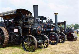 Selwood Steam and Vintage Rally