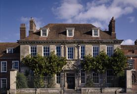 New beginnings: The story of the National Trust at Mompesson House