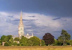 salisbury Festival guided walks