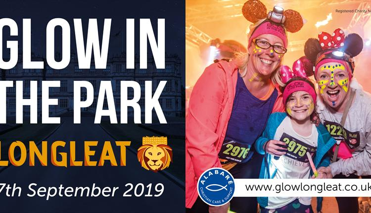 Last Ever, Glow in the Park: Longleat