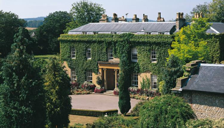 Luxury Hotels In Wiltshire With Spa