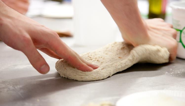 Basic Bread Making With Judy Dain