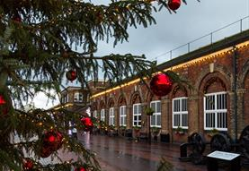 Christmas at McArthurGlen Designer Outlet Swindon