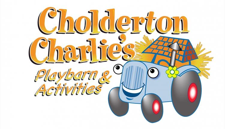 Cholderton Charlie's Farm Free Entrance on Father's Day