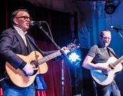 "Chris Difford (Squeeze) ""Some Fantastic Place"" Autobiography UK Tour with Boo Hewerdine"