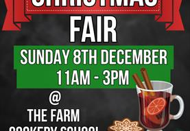 Christmas Fair at Netherstreet Farm